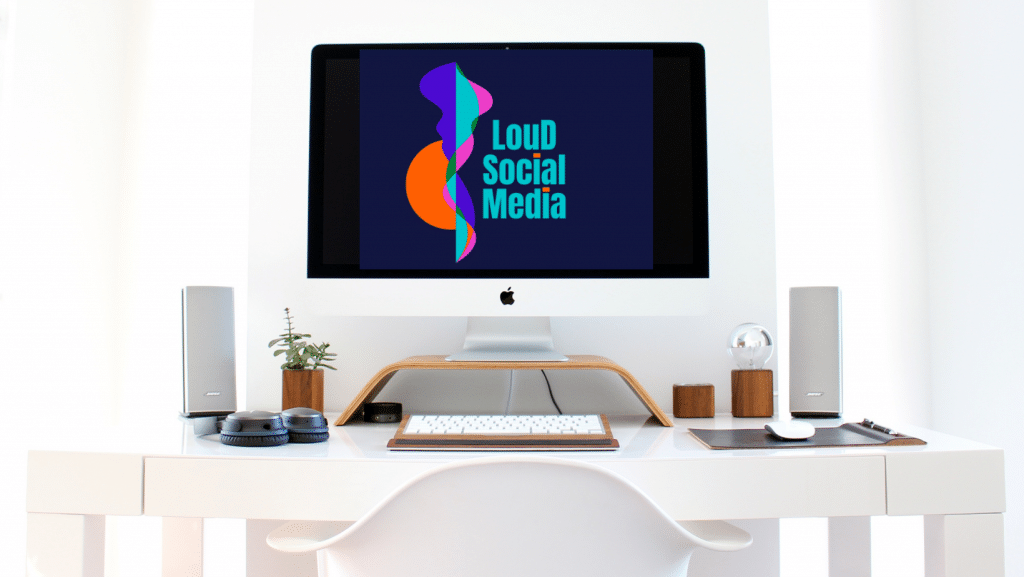 LouD Social Media